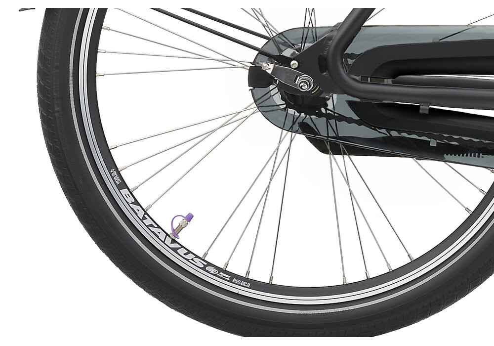 Batavus Bub Accessories Batavus Bub xc Hollandsk Cykel